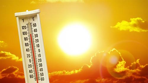 US heat wave
