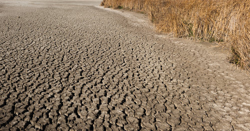 California Droughts