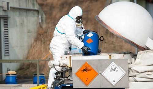 Much More of Chemical Threats
