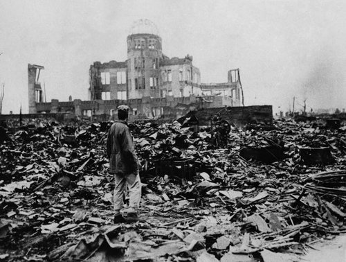 Nuclear Disaster brings the sadness that last longer.